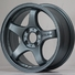 high quality 15 truck wheels power coating design for Honda series