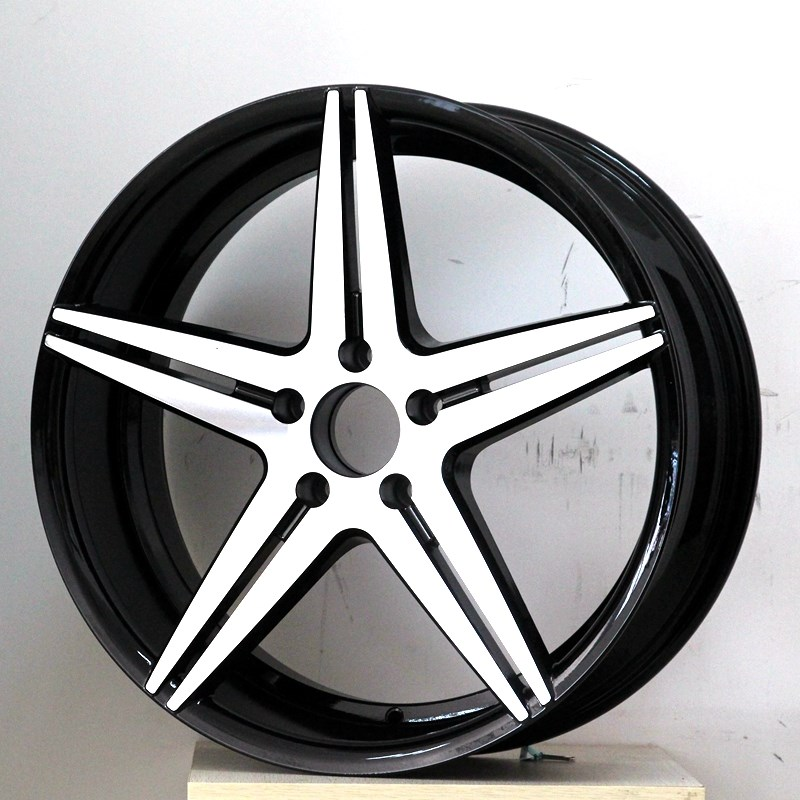 XPW high quality 20 inch gloss black rims manufacturing for vehicle-1