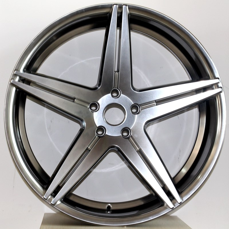 XPW high quality 20 inch gloss black rims manufacturing for vehicle-2