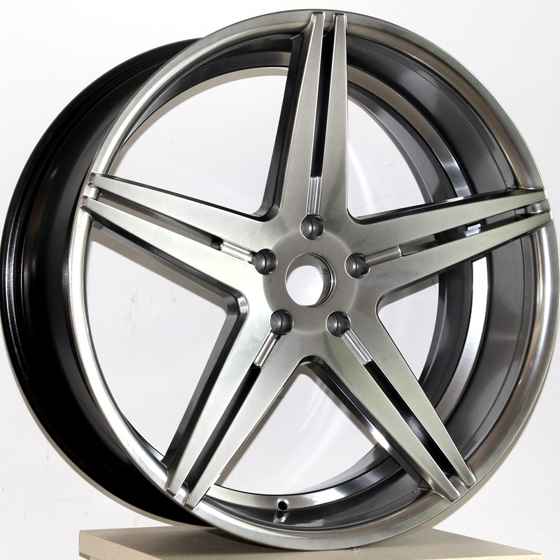 XPW high quality 20 inch gloss black rims manufacturing for vehicle-5