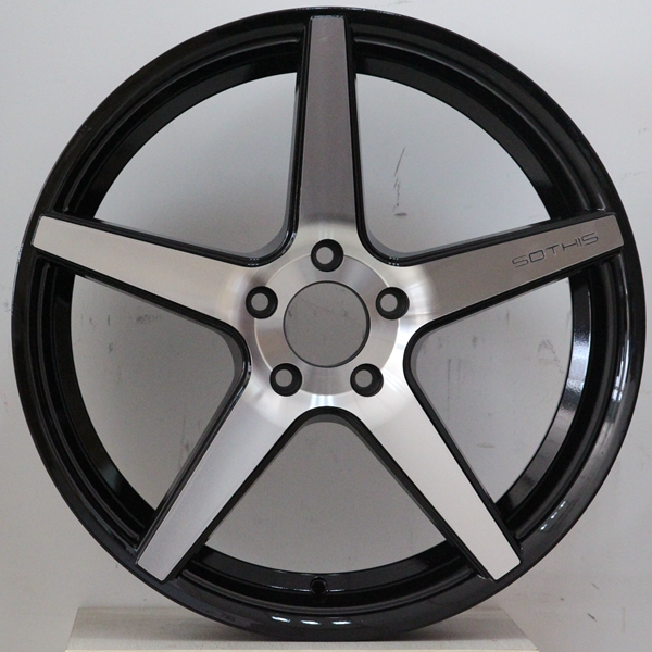 professional 20 custom wheels manufacturing for vehicle-4