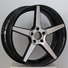 high quality 20 custom wheels manufacturing for vehicle
