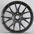 high quality 15 aluminum wheels aluminum manufacturing for vehicle