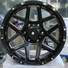 high quality amg wheels aluminum manufacturing for cars