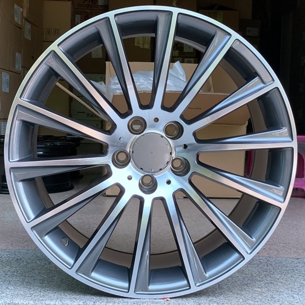 19INCH wheel rims used for benz car
