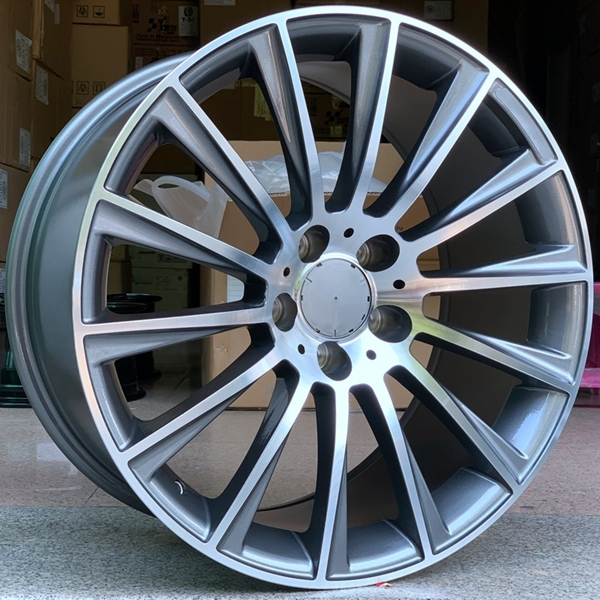 XPW durable 19 inch mercedes alloys supplier for Benz car series