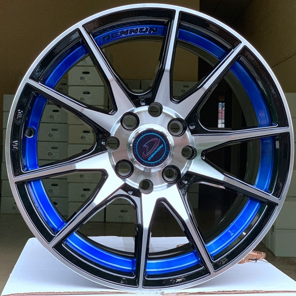 15inch sports rims mutil color wheels