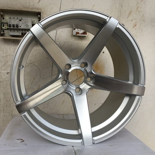 vossen alloy wheels
