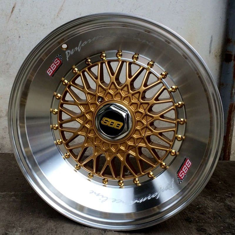 XPW alloy 17 wheels for sale manufacturing for cars-1