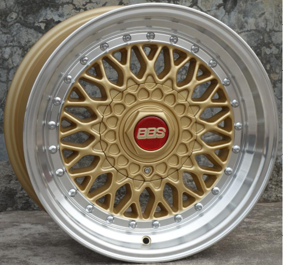 XPW novel design off road rims OEM for Honda-8