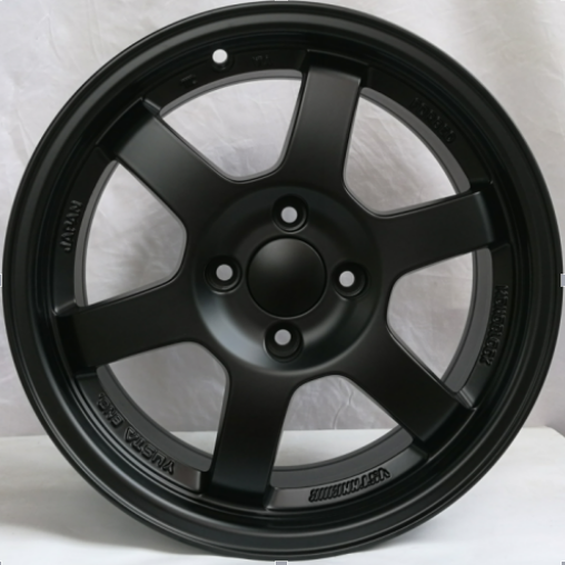 15inch  TE37 alloy rims