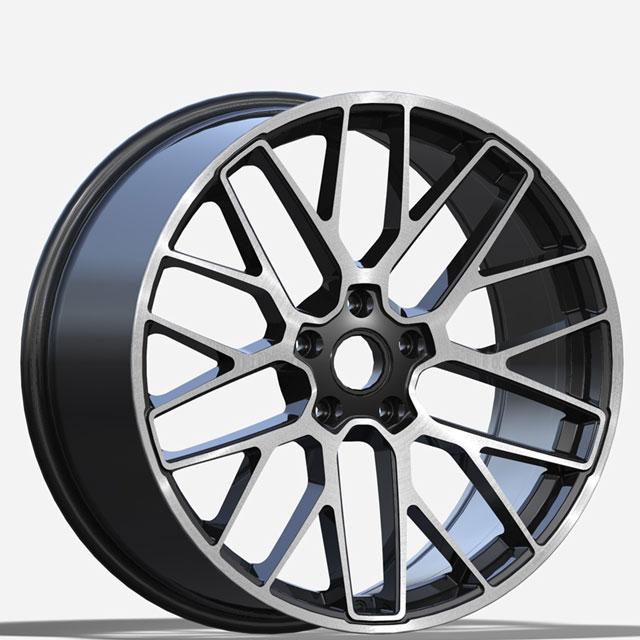 XPW custom custom alloy wheels-4