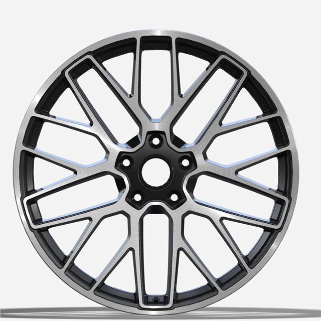 XPW custom custom alloy wheels-5