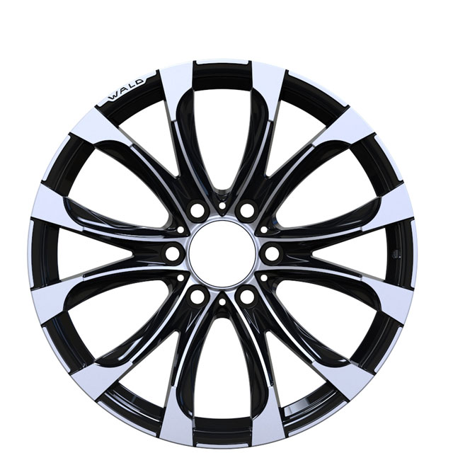 XPW professional cheap suv rims wholesale for SUV cars-3