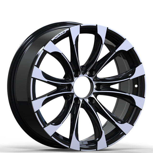 XPW professional cheap suv rims wholesale for SUV cars-5
