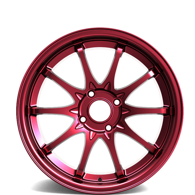 XPW alloy 18 inch alloy wheels price supplier for Honda series-5