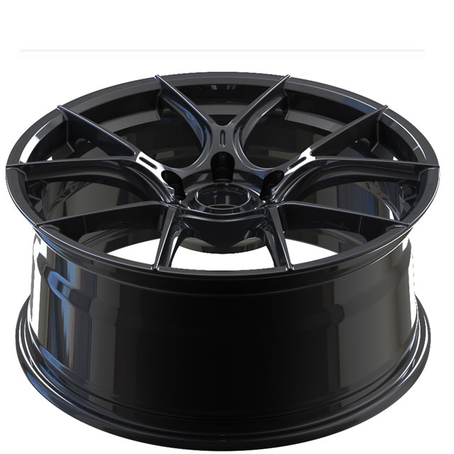 cost-efficient 18 silverado wheels matt black supplier for vehicle-3