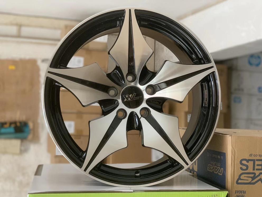 18inch  snow alloy wheels