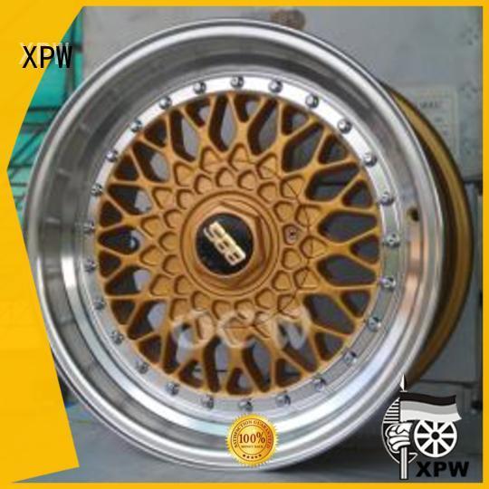 durable oem wheels novel design customized for Toyota