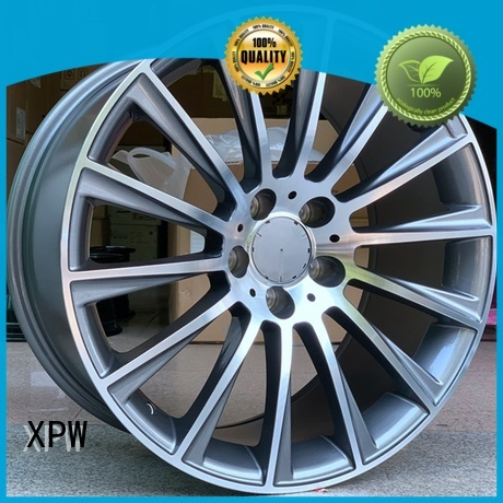 XPW cost-efficient 20 inch car rims manufacturing for vehicle