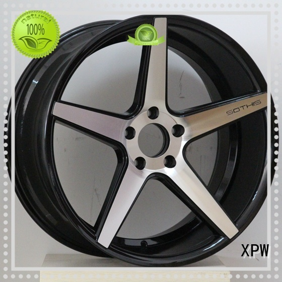 professional 20 tires customized for car