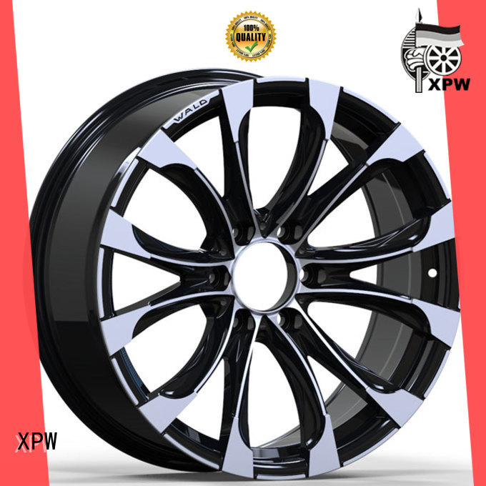 XPW custom wheel manufacturers
