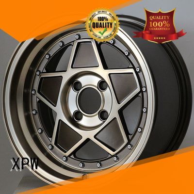 XPW long lasting 15 chevy rims wholesale for cars