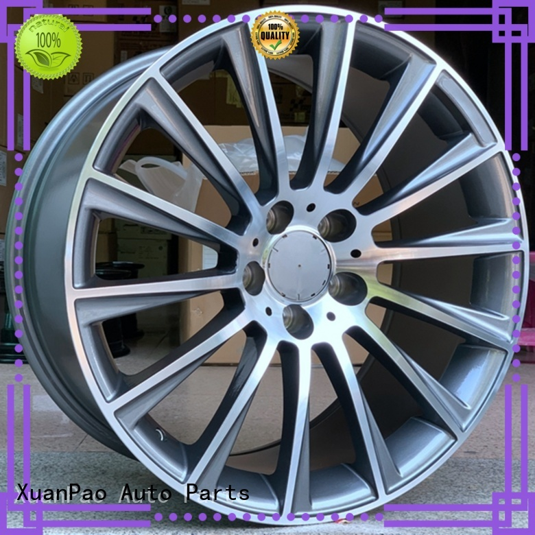 XPW cost-efficient 19 inch rims manufacturing for cars