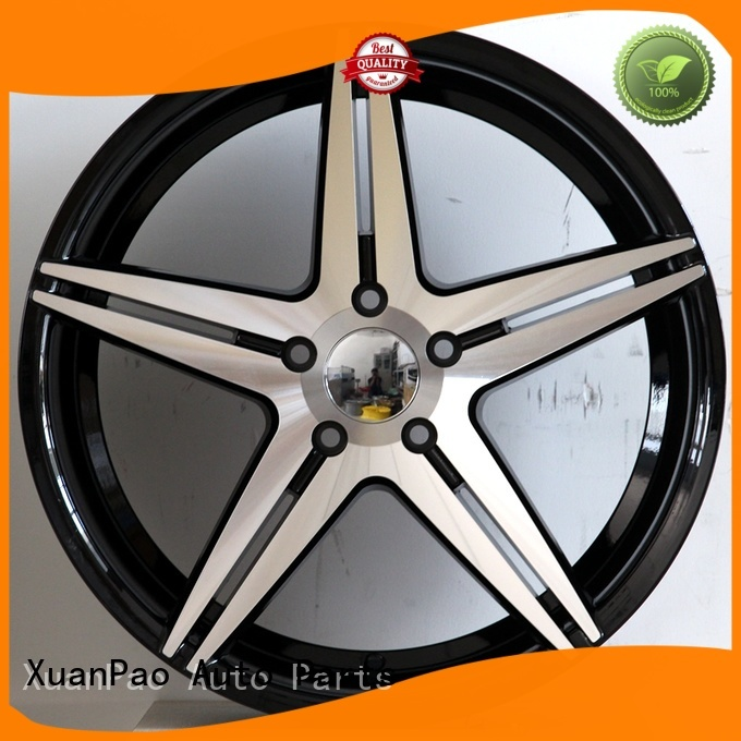 XPW cost-efficient 20inch wheels supplier for car