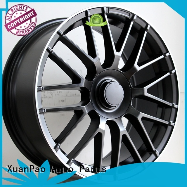 XPW high quality cheap 20 inch rims supplier for turcks