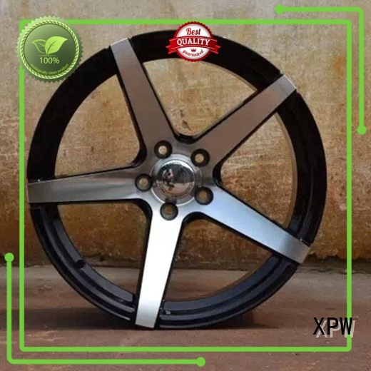XPW reliable sport rim 18 customized for Toyota