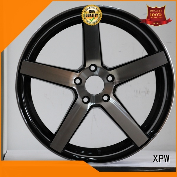 XPW power coating 15 truck wheels manufacturing for cars