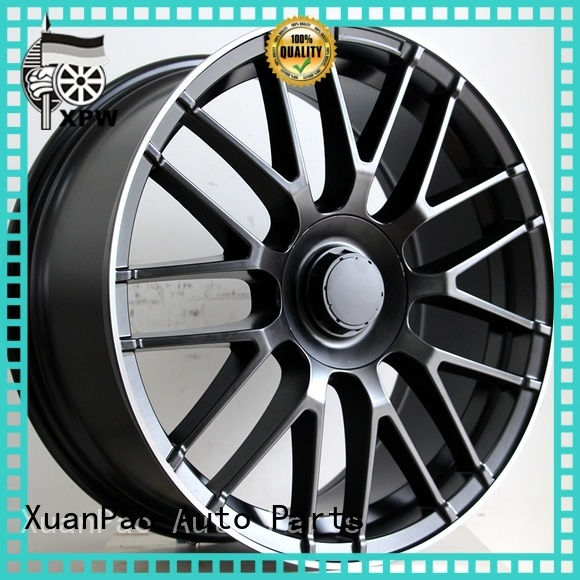 factory supply 20 inch rims OEM for car
