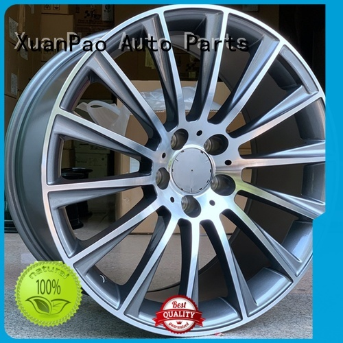 cost-efficient mercedes 20 inch amg wheels alloy OEM