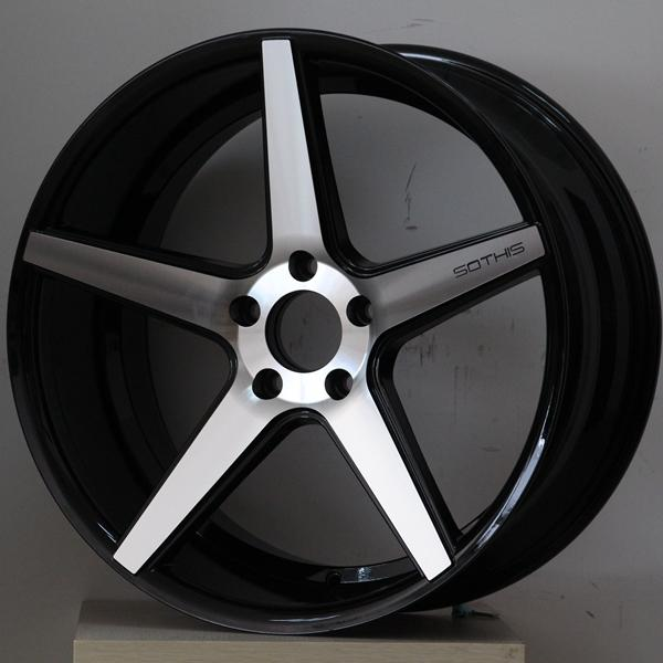 XPW professional 20inch wheels supplier for car-1
