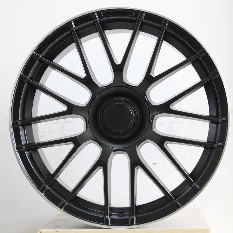 XPW cost-efficient 20inch wheels customized for car-2
