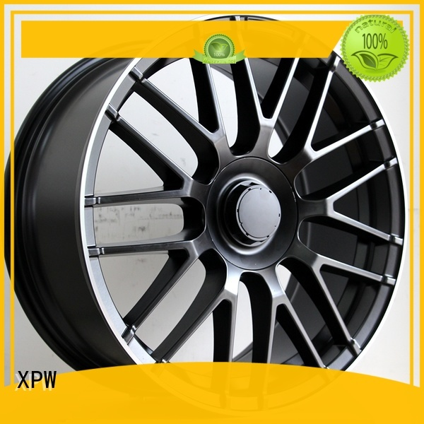 XPW 20 inch chrome truck rims supplier for car