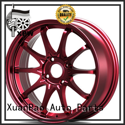 XPW cost-efficient honda 18 inch rims OEM for Toyota