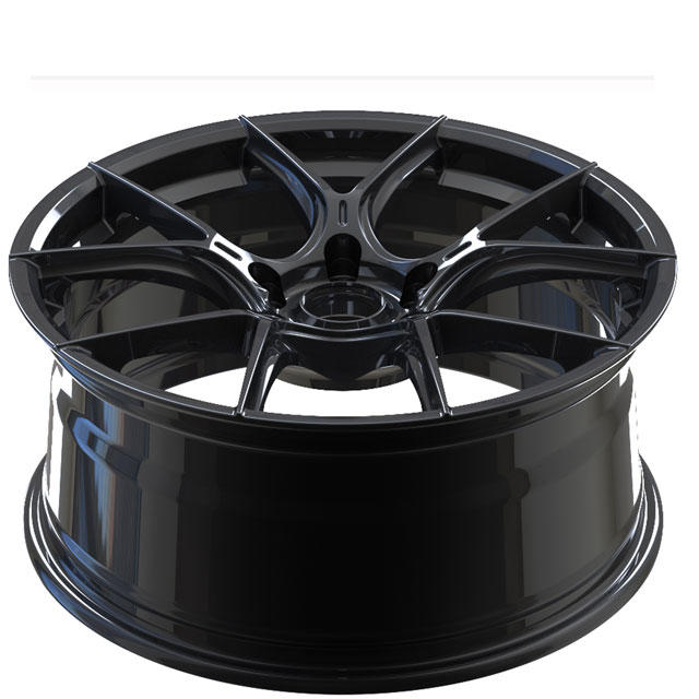 durable cheap 18 inch wheels alloy OEM for Toyota-3