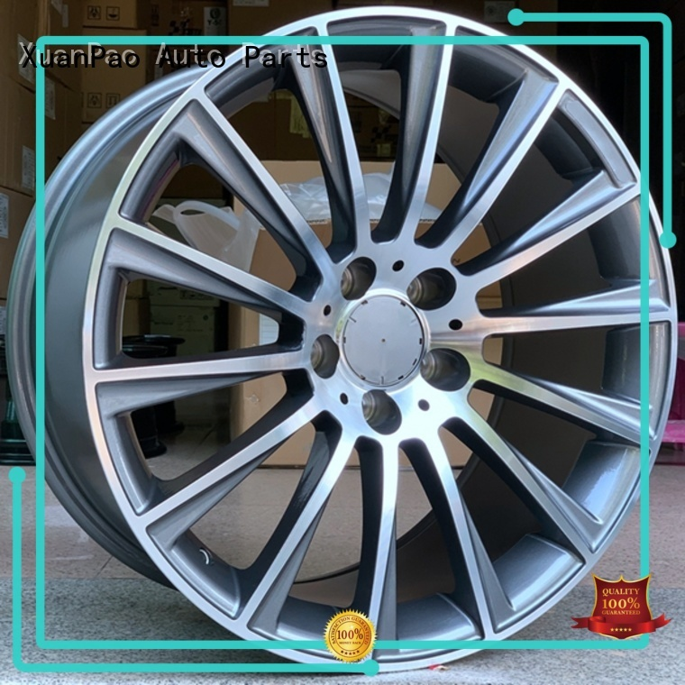 XPW cost-efficient 19 inch tires manufacturing for cars