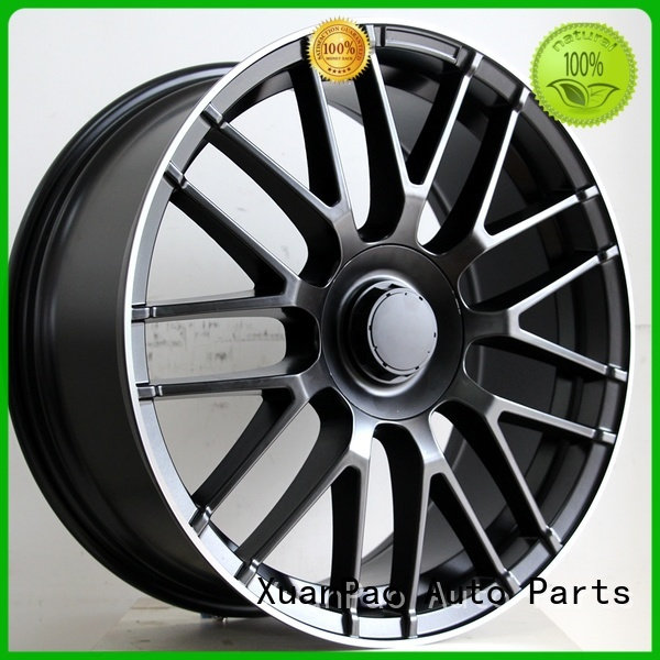 professional japan sport rim customized for car