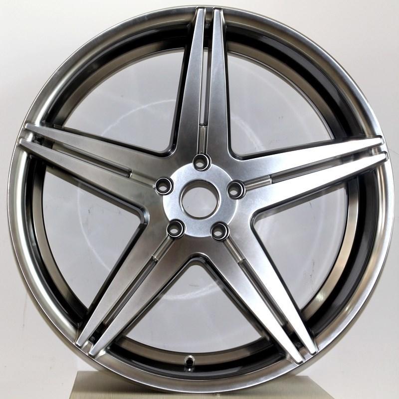high quality 20 inch rims customized for turcks-2