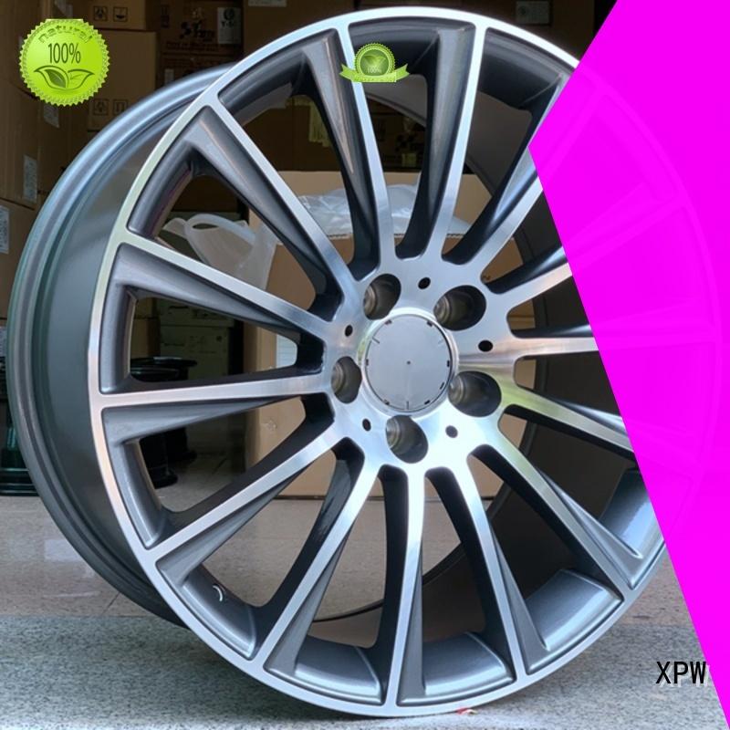 XPW 19 inch amg rims wholesale for vehicle