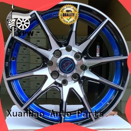 XPW custom buy wheels design for vehicle
