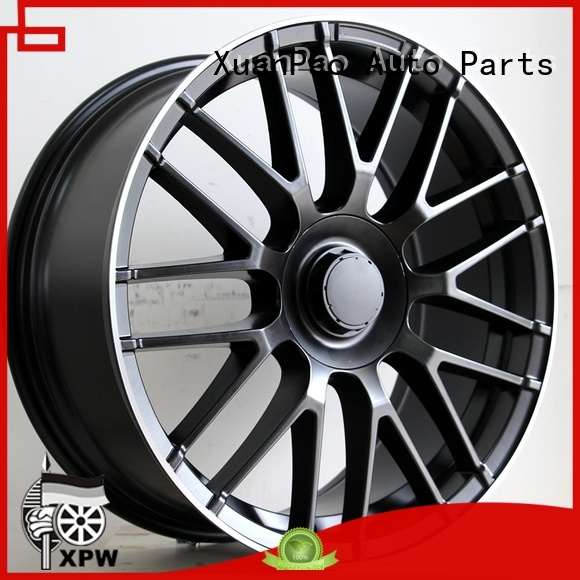 XPW durable 20 inch mercedes rims OEM for cars