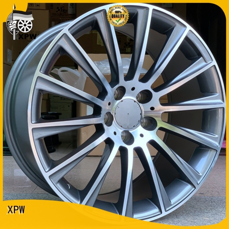 professional 20 rim and tire packages manufacturing for vehicle