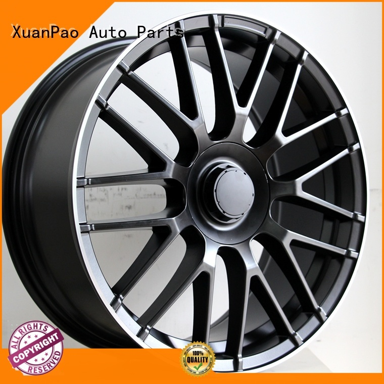 XPW 20 inch rims supplier for car