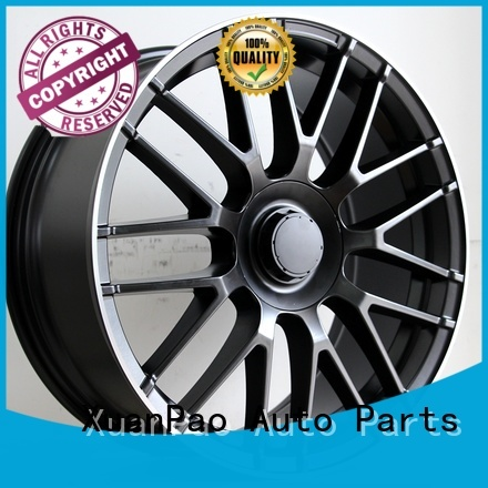 XPW 20 inch rims customized for car