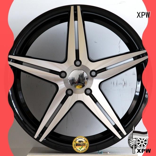 XPW custom 20 inch truck tires supplier for turcks