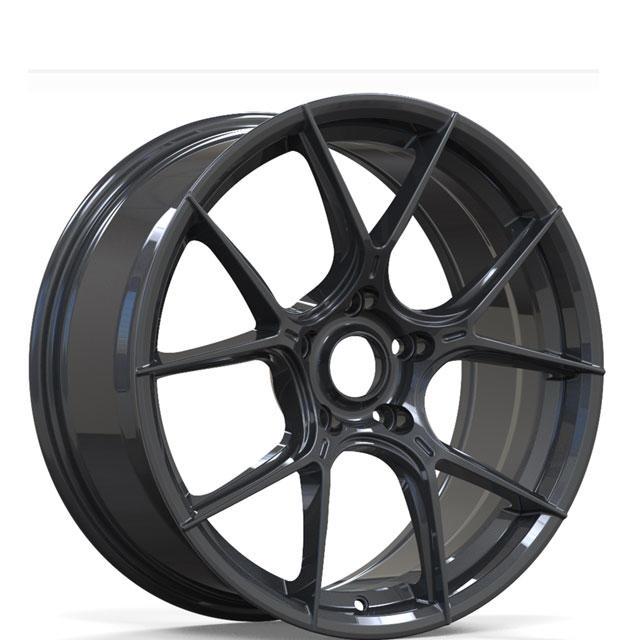 durable cheap 18 inch wheels alloy OEM for Toyota-1